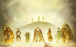 Rating: Safe Score: 66 Tags: ag+ darunia_(sage_of_fire) impa_(sage_of_shadow) jpeg_artifacts king_of_hyrule nabooru_(sage_of_spirit) princess_zelda rauru_(sage_of_light) ruto_(sage_of_water) saria_(sage_of_forest) tagme the_legend_of_zelda User: garypan
