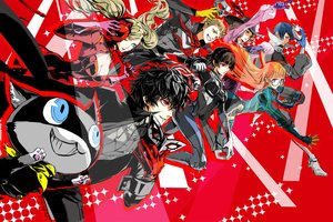 Rating: Safe Score: 21 Tags: animal black_hair blonde_hair blue_hair breasts brown_eyes brown_hair cat elbow_gloves glasses gloves group hat kitagawa_yusuke kurusu_akira long_hair male mask morgana_(persona_5) niijima_makoto okumura_haru persona persona_5 pink_eyes purple_eyes red_eyes sakamoto_ryuuji sakura_futaba short_hair takamaki_anne twintails wink zzyzzyy User: RyuZU