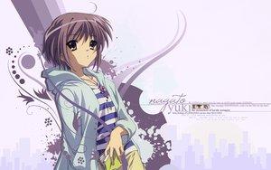 Rating: Safe Score: 42 Tags: nagato_yuki purple suzumiya_haruhi_no_yuutsu User: atlantiza