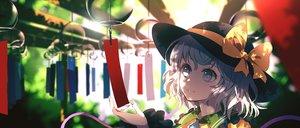 Rating: Safe Score: 27 Tags: close dise komeiji_koishi touhou User: mattiasc02