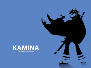Rating: Safe Score: 20 Tags: blue gainax ipod kamina parody silhouette sword tengen_toppa_gurren_lagann weapon User: Oyashiro-sama