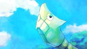 Rating: Safe Score: 5 Tags: close clouds cyan higa-tsubasa metapod nobody pokemon polychromatic sky tree User: otaku_emmy