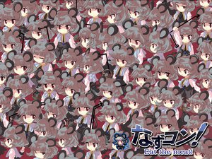 Rating: Safe Score: 30 Tags: animal_ears gray_hair mousegirl nazrin red_eyes shope short_hair tail touhou User: PAIIS