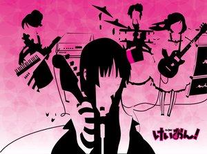 Rating: Safe Score: 32 Tags: akiyama_mio hirasawa_yui k-on! kotobuki_tsumugi tainaka_ritsu User: HawthorneKitty