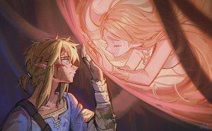 Rating: Safe Score: 37 Tags: alzi_xiaomi link_(zelda) male princess_zelda the_legend_of_zelda User: sadodere-chan