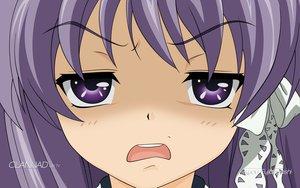 Rating: Safe Score: 29 Tags: clannad close fujibayashi_kyou User: 秀悟