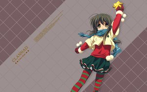 Rating: Questionable Score: 39 Tags: clannad ibuki_fuuko User: Wizzard
