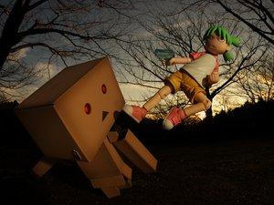 Rating: Safe Score: 27 Tags: calonyr11 danboo figure koiwai_yotsuba photo yotsubato! User: 秀悟