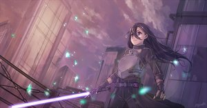 Rating: Safe Score: 56 Tags: 00giraffe all_male kirigaya_kazuto male sword_art_online User: Maboroshi