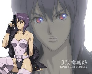 Rating: Safe Score: 14 Tags: ghost_in_the_shell ghost_in_the_shell:_stand_alone_complex kusanagi_motoko User: Oyashiro-sama