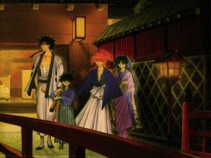 Rating: Safe Score: 13 Tags: group himura_kenshin japanese_clothes kamiya_kaoru male myoujin_yahiko rurouni_kenshin sagara_sanosuke User: Nocyta