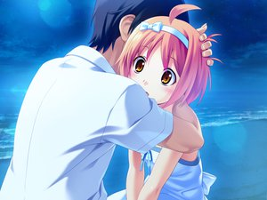 Rating: Safe Score: 57 Tags: beach game_cg koutaro kusakari_natane loli night short_hair tropical_kiss User: Wiresetc