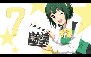 Rating: Safe Score: 22 Tags: idolmaster kouchou_(artist) otonashi_kotori User: RyuZU