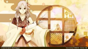 Rating: Safe Score: 93 Tags: ia japanese_clothes kimono utaori vocaloid User: MissBMoon