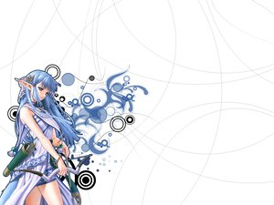 Rating: Safe Score: 39 Tags: blue_eyes blue_hair bow_(weapon) long_hair pointed_ears weapon white ys User: Oyashiro-sama