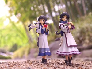 Rating: Safe Score: 17 Tags: aruruw eruruw figure photo utawarerumono User: 秀悟