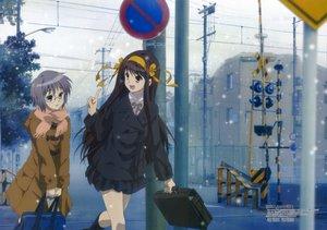 Rating: Safe Score: 89 Tags: nagato_yuki suzumiya_haruhi suzumiya_haruhi_no_yuutsu tagme User: ishmon16