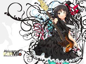 Rating: Safe Score: 24 Tags: akiyama_mio ch@r k-on! User: pantu