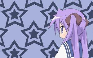 Rating: Safe Score: 6 Tags: hiiragi_kagami lucky_star User: Oyashiro-sama