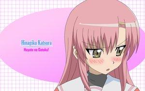 Rating: Safe Score: 32 Tags: hayate_no_gotoku katsura_hinagiku User: abdd