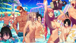 Rating: Explicit Score: 69 Tags: arad_senki black_eyes black_hair blonde_hair breasts brown_hair dark_skin dungeon_and_fighter dungeon_fighter_online flat_chest glasses goggles gray_hair green_eyes group happening18 hat headband long_hair male navel nipples nude pink_hair pointed_ears ponytail pool pubic_hair pussy red_eyes robot sky sunglasses swim_ring wristwear User: otaku_emmy