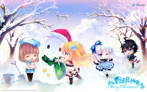 Rating: Safe Score: 58 Tags: aizawa_aoi aizawa_hikaru aizawa_lei aizawa_yu chibi group microsoft os-tan shinia snow snowman winter User: Wiresetc
