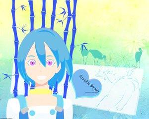 Rating: Safe Score: 4 Tags: animal bird eureka eureka_seven renton_thurston User: Oyashiro-sama