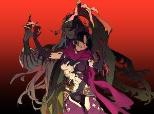 Fate/Grand Orderの壁紙 1604×1190px 1103KB