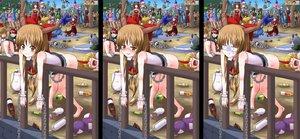 Rating: Explicit Score: 111 Tags: aki_minoriko aki_shizuha alice_margatroid anal animal animal_ears ass bunny_ears bunnygirl catgirl chen cirno daiyousei fairy flandre_scarlet foxgirl fujiwara_no_mokou group hakurei_reimu hijiri_byakuren himekaidou_hatate hinanawi_tenshi hong_meiling horns hoshiguma_yuugi houjuu_nue houraisan_kaguya ibuki_suika inaba_tewi inubashiri_momiji izayoi_sakuya japanese_clothes kaenbyou_rin kagiyama_hina kamishirasawa_keine kawashiro_nitori kazami_yuuka kirisame_marisa kochiya_sanae komeiji_koishi komeiji_satori konpaku_youmu kumoi_ichirin kuri_youkan kurodani_yamame letty_whiterock lily_white long_hair lunasa_prismriver lyrica_prismriver maid male medicine_melancholy merlin_prismriver miko mizuhashi_parsee morichika_rinnosuke moriya_suwako mouse mousegirl murasa_minamitsu myon mystia_lorelei nagae_iku nazrin onozuka_komachi panties patchouli_knowledge pointed_ears reisen_udongein_inaba reiuji_utsuho remilia_scarlet rumia saigyouji_yuyuko shameimaru_aya shiki_eiki tatara_kogasa toramaru_shou touhou underwear unzan vampire vibrator witch wolfgirl wriggle_nightbug yagokoro_eirin yakumo_ran yakumo_yukari yasaka_kanako User: gnarf1975