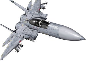 Rating: Safe Score: 29 Tags: aircraft byeontae_jagga combat_vehicle white User: RyuZU