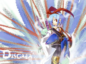 Rating: Safe Score: 9 Tags: disgaea pleinair ryo User: Oyashiro-sama
