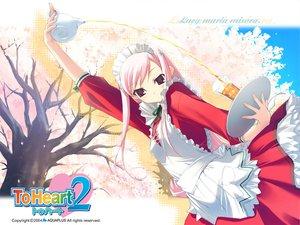 Rating: Safe Score: 8 Tags: aquaplus kawata_hisashi leaf lucy_maria_misora to_heart to_heart_2 User: Oyashiro-sama