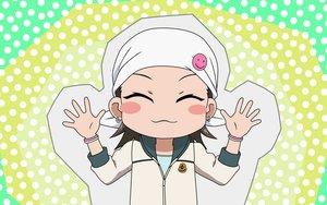 Rating: Safe Score: 6 Tags: hyakko kobayashi_koma User: 秀悟
