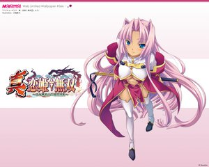 Rating: Safe Score: 32 Tags: hikage_eiji koihime_musou sonken User: anaraquelk2
