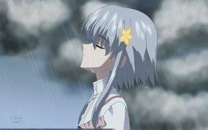 Rating: Safe Score: 8 Tags: morimiya_aono rain sola vector water User: 秀悟