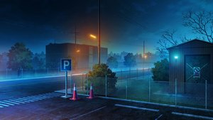 Rating: Safe Score: 33 Tags: building night nobody original rkmlady scenic sky tree User: RyuZU