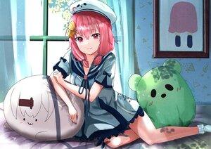 Rating: Safe Score: 39 Tags: akainu_(akainu_04) nijisanji sasaki_saku User: Pumpkin989