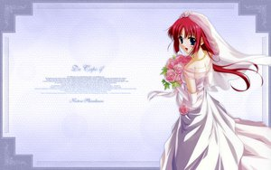 Rating: Safe Score: 22 Tags: da_capo shirakawa_kotori wedding wedding_attire User: HMX-999