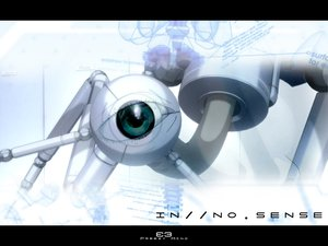 Rating: Safe Score: 7 Tags: ghost_in_the_shell User: Kulag