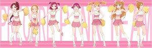 Rating: Safe Score: 85 Tags: fresh_precure! futari_wa_precure hanasaki_tsubomi heartcatch_precure! hoshizora_miyuki houjou_hibiki hyuuga_saki minazuki_randoseru misumi_nagisa momozono_love precure smile_precure! suite_precure yes!_precure_5 yumehara_nozomi User: opai