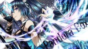 Rating: Safe Score: 178 Tags: blue_eyes blue_hair hatsune_miku long_hair signed tattoo twintails tyouya vocaloid wristwear User: Flandre93