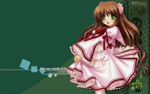 Rating: Safe Score: 31 Tags: blush brown_hair green_eyes hinoue_itaru jpeg_artifacts kanbe_kotori key loli long_hair rewrite seifuku User: HMX-999