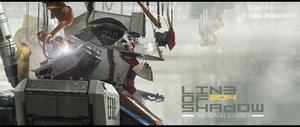 Rating: Safe Score: 93 Tags: dualscreen mecha mobile_suit_gundam red_ace signed uniform User: Flandre93