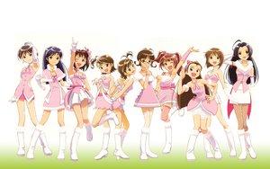 Rating: Safe Score: 42 Tags: akizuki_ritsuko amami_haruka futami_ami futami_mami group hagiwara_yukiho idolmaster kikuchi_makoto kisaragi_chihaya minase_iori miura_azusa takatsuki_yayoi twins white User: modapi