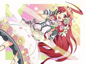 Rating: Safe Score: 19 Tags: flowers miki_(vocaloid) vocaloid User: HawthorneKitty