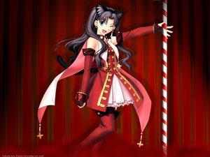 Rating: Safe Score: 17 Tags: cosplay fate_(series) fate/stay_night kaleido_ruby tohsaka_rin User: Oyashiro-sama