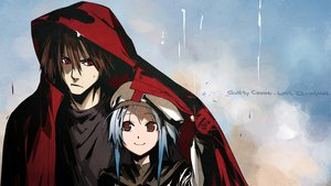 Rating: Safe Score: 68 Tags: carol chuuou_higashiguchi guilty_crown guilty_crown_lost_christmas scrooge User: Tensa