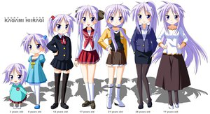 Rating: Safe Score: 74 Tags: hiiragi_kagami lucky_star User: HawthorneKitty