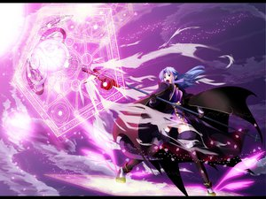 Rating: Safe Score: 27 Tags: caster fate/stay_night magic mihane User: w7382001