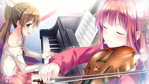 Rating: Safe Score: 28 Tags: amazakura_misaki ensemble_(company) game_cg male mizusawa_sayaka omoi_o_sasageru_otome_no_melody tagme_(artist) trap User: luckyluna